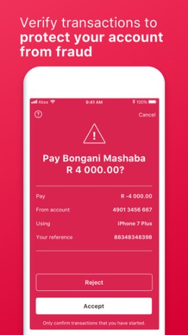 Banking App payment Hub