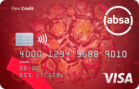 Affirnity Credit Card
